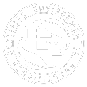Certified Environmental Practitioner